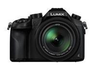 Panasonic Lumix DMC-FZ1000 + 32GB karta + brašna 14Z II + filtr UV+ PL 62mm!