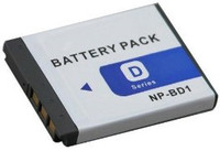 Sony akumulátor NP-BD1