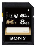 Sony SDHC 8GB Class 10 UHS-I