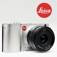 Novinku Leica T typ 701 máme skladem