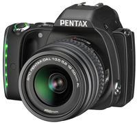 Pentax K-S1 + 18-55 mm DA L AL