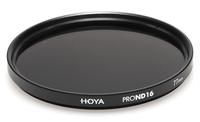 Hoya šedý filtr ND 16 Pro digital 82mm