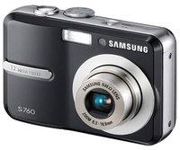 Samsung S760 černý