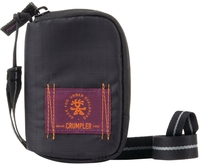 Crumpler Webster Photo Pouch 90 černé