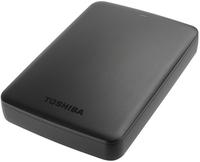 "Toshiba CANVIO BASICS 2.5"" 2TB, USB 3.0 černý"