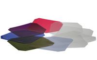 "Hensel Colour and Diffusion Filter Set pro 7"" reflektor"