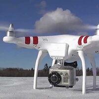 Kvadrokoptéry, nebo-li drony značky DJI jsou nyní ještě dostupnější
