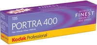 Kodak Professional Portra 400 Color Negative Film (5ks)