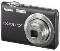 Nikon CoolPix S220 černý