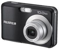 Fuji FinePix A100 černý