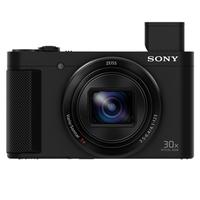 Sony CyberShot DSC-HX90V + 16GB Class 10 + pouzdro Chicago 7 + čistící utěrka!