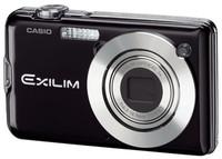 Casio EXILIM S12 černý