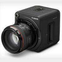 Nová kamera Canon ME20F-SH s citlivostí ISO 4.000.000