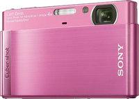 Sony CyberShot DSC-T90 růžový