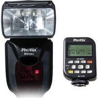 Phottix Mitros+ Odin TCU Combo pro Nikon