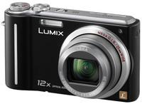 Panasonic Lumix DMC-TZ6 černý