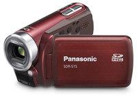Panasonic SDR-S15 hnědá