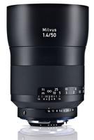 Zeiss Milvus 50mm f/1,4 ZF.2 pro Nikon
