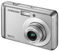 Samsung ES15 stříbrný