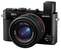 Sony CyberShot DSC-RX1R II