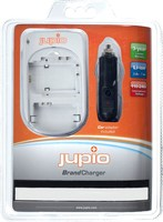 Jupio Brand Charger Canon