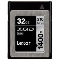 Lexar XQD 32GB 1400 Professional