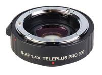 Kenko telekonvertor PRO 300 AF 1,4x DGX pro Nikon