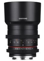 Samyang 50mm T/1,3 AS UMC CS pro micro 4/3
