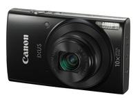 Canon IXUS 180 černý + 16GB karta + pouzdro 60G + ministativ + čisticí utěrka!
