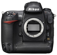 Nikon D3s tělo