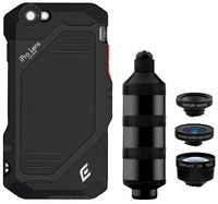 B+W iPro Series 2 kit pro iPhone 6 Plus (Wide, Tele, Macro)