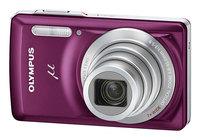 Olympus Mju 7030 fialový
