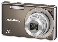 Olympus FE-5030 šedý