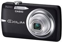 Casio EXILIM Z550 černý + 2GB karta + pouzdro CASE30!