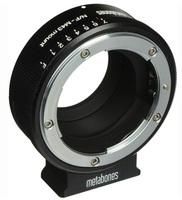 Metabones adaptér z Nikon G na Micro 4/3