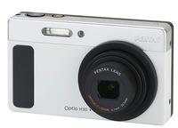 Pentax Optio H90 bílý