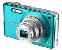 Samsung ST70 modrý
