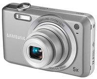 Samsung ES70 stříbrný
