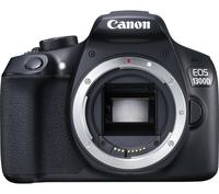 Canon EOS 1300D + Tamron 18-270 mm f/3,5-6,3 Di II VC PZD!
