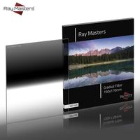 Ray Masters 150x170mm ND 16 filtr reverzní