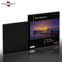 Ray Masters 150x150mm ND 16 filtr