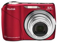 Kodak EasyShare C190 červený