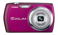 Casio EXILIM Z350 fialový