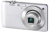 Casio EXILIM S200 stříbrný