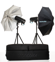 Broncolor Siros 800 Basic Kit 2 RFS 2.1