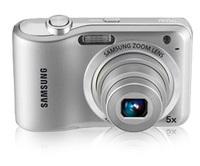 Samsung ES30 stříbrný