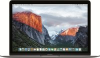 "Apple MacBook 12"" 512GB (2016)"