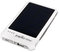 Jupio PowerVault Solar 5000