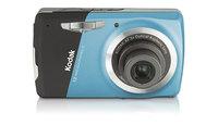 Kodak EasyShare M530 modrý