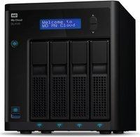 """Western Digital My Cloud DL4100 8TB (2x4TB), 3.5"""" NAS, černý"""